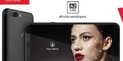 Sharp A2 Lite RAM 3GB, Pesaing Berat Asus Zenfone Max Pro M1