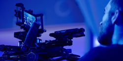 Keren, Single Terbaru John Legend Direkam Pakai Kamera Google Pixel 2