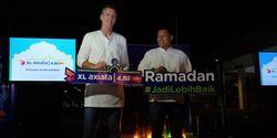 Program Ramadhan Lebaran XL 2018, Bisa Tukar Hape Lama, Gratis Kuota Axis, Hingga Mudik Gratis