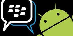 BBM Terima Update Beta, 300 Orang Bisa Ngobrol Asyik di Grup