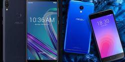 Flash Sale Asus Zenfone Max Pro M1 dan Meizu M6 Digelar 1 Mei