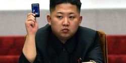 Mengungkap Merek Hape Terfavorit di Korea Utara, Masuk Akal Sih