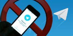 Dukung Gerakan Oposisi, Telegram Akhirnya Diblokir di Negara Iran
