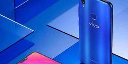 Ini Fitur Vivo V9 Cool Blue Limited Edition, Kayak Punya Asisten!