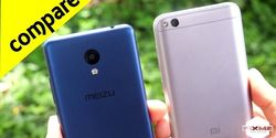 5 Kelebihan Meizu M6 Dibandingkan Xiaomi Redmi 5A Ini Perlu Kamu Tahu