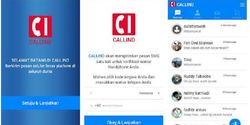 Sempat Dikira Bakal Saingi WhatsApp, Ini Keluhan Pengguna Callind