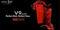 Vivo V9 Hadirkan Varian True Red, Ini Harga dan Spesifikasinya