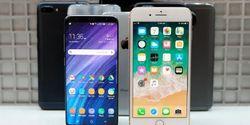 6 Merek Smartphone Terlaris di Pertengahan Tahun 2018, Layak Kah?