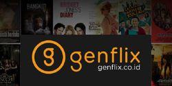Genflix, Solusi Nonton Film Murah 30 Hari Lewat Gadget Kesayangan