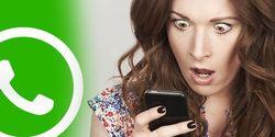 Tiga Pesan Misterius Ini Bisa Bikin WhatsApp Kamu Error, Makanya Jangan Dibuka