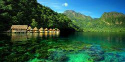 Indah Banget, Ini 4 Pantai Indonesia yang Sering Jadi Post Instagram