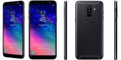 Spesifikasi Lengkap Samsung Galaxy A6 Plus (2018), Bawa Dual Kamera