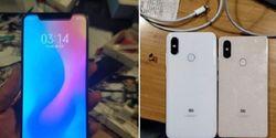 Xiaomi Mi 7 Adaptasi Desain iPhone X dan Mi Mix 2s, Layak Lirik?
