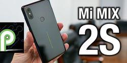Mi Mix 2S Bakal Jadi Perangkat Pertama Xiaomi yang Usung Android P?
