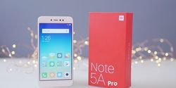 Member Lazada Jual Xiaomi Redmi Note 5A Pro Rp 850 Ribu, Awas Tertipu