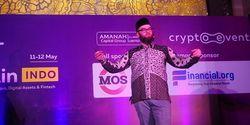 Kaitan Bitcoin dengan Ekonomi Islam Dibahas Di Blockchain Indo 2018