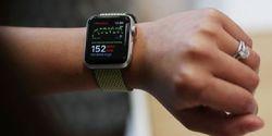 Apple Watch Kembali Selamatkan Nyawa Seorang Lansia, Jempolan!