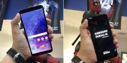 Samsung Galaxy J6, Pilihan Hape Murah Selain Samsung Galaxy A6