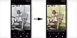 Google Photo Sulap Foto Hitam Putih Jadi Berwarna Lewat Teknologi AI