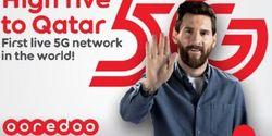 Jaringan Komersial 5G Diluncurkan di Negara Qatar, Indonesia Kapan?