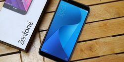 Spesifikasi Asus ZenFone Live L1, Hape Murah Saingan Redmi 5A dan Meizu M6?