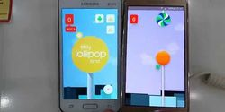 Samsung Bakal Rilis Smartphone Android Go, Harganya Rp 1 Jutaan?