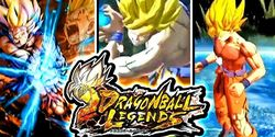 Dragon Ball Legends Rilis di Google Play Store AS, Indonesia Kapan?