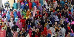 Bulan Ramadhan Orang Indonesia Belanja Online Habiskan Hampir 700 Juta