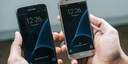 Akhirnya Samsung Galaxy S7 dan S7 Edge Cicipi OS Android Oreo 8.0