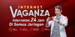 Yuk Intip Paket Internet Vaganza Telkomsel 24 Jam Untuk Semua Operator