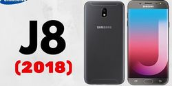 Spesifikasi Samsung Galaxy J8, Hape Murah yang Bakal Rilis Bulan Juli