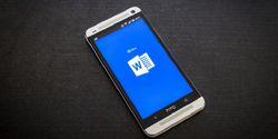 Microsoft Word Diunduh 500 Juta Pengguna Android, Lebih Praktis?