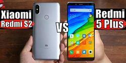 Perbandingan Spesifikasi Xiaomi Redmi S2 dan Redmi 5 Plus, Bagus Mana?
