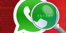 Kesalahan WhatsApp Bikin Nomor yang Udah Diblokir Tetap Berkeliaran