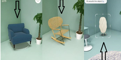IKEA Place, Bisa Bayangkan Kecocokan Perabot Rumah Sebelum Beli