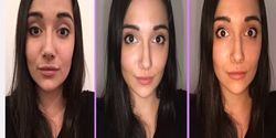 Cara Dapatkan Foto Selfie Bak Model Meski Hape Belum Support LED Flash