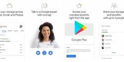 Google One, Aplikasi Penyimpan Online Fotografi 4K yang Berbayar
