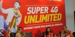 Internet Unlimited Smartfren Turun dari Rp 149 Ribu ke Rp 60 Ribu