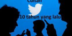Trik Mudah Tampilkan Cuitan Twitter 10 Tahun Lalu, Buat Nostalgia Nih