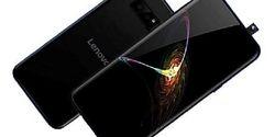 Lenovo Z5, Hape Memori 4TB dan Baterai Awet Tahan 45 Hari (Rumor)