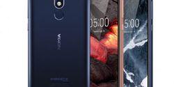 3 Hape Baru Nokia Diluncurkan, Mana yang Paling Layak Lirik?