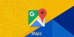 Google Maps Uji Fitur Floating Categories, Cari Tempat Makin Mudah