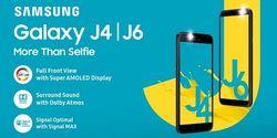 JD.ID Jual Samsung Galaxy J4 dan J6, Apakah Harganya Masuk Akal?