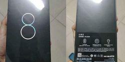 CEO Xiaomi Bocorkan Hasil Kamera Perangkat Mi 8, Kualitas Setara SLR?