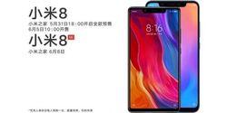 Yuk Intip Perilisan Xiaomi Mi 8 Vietnam Hari Ini, Begini Caranya