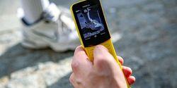 Ini Hasil Foto Nokia 8110 4G yang Bikin Kamu Nggak Sabar Pengen Beli