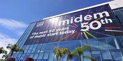 Pertama Kali Indonesia Hadir di Pameran Musik Internasional MIDEM Prancis