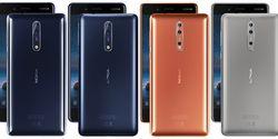 Pembaharuan Nokia 8 Bikin Kamera 13MP-nya Makin Ajib?  Intip Hasilnya