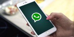 Kirim 12 Foto WhatsApp Makin Cepat dengan Fitur Predicted Upload