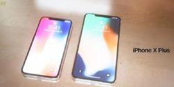 Menguak Misteri iPhone X Plus, Baterai Lebih Besar dari iPhone X?